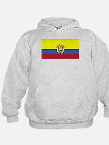Ecuador Hoody