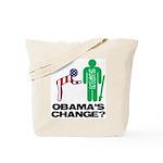 Change? Tote Bag