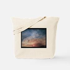 Transcendental Tote Bag
