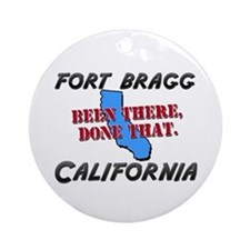 fort bragg california - been there, done that Orna