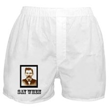 Cute Tombstone Boxer Shorts