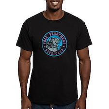 solesearch_blk_tfront T-Shirt