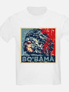 Bo'bama (Eroded/Vintage) T-Shirt