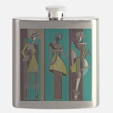 Fashion Models Flask