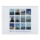Rhode island Calendars