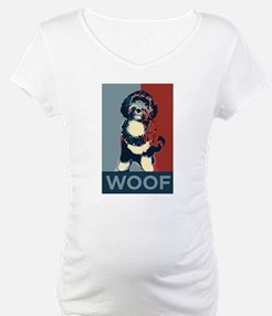 WOOF! Bo The First Dog Shirt