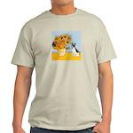 Sunflowers / Rat Terrier Light T-Shirt