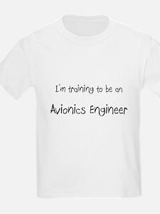 I'm Training To Be An Avionics Engineer T-Shirt