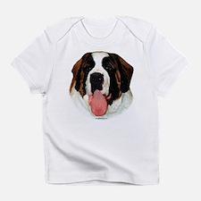 Saint 8 Ash Grey T-Shirt