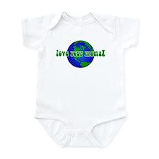 Your Mama Infant Bodysuit