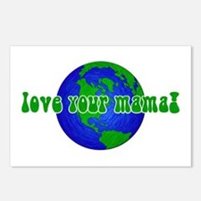 Your Mama Postcards (Package of 8)