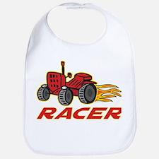 Tractor Racing Bib