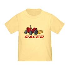 Tractor Racing T