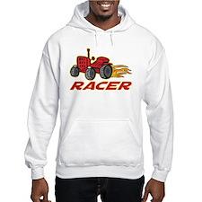 Tractor Racing Hoodie