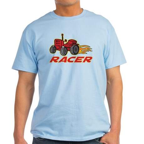 Tractor Racing Light T-Shirt