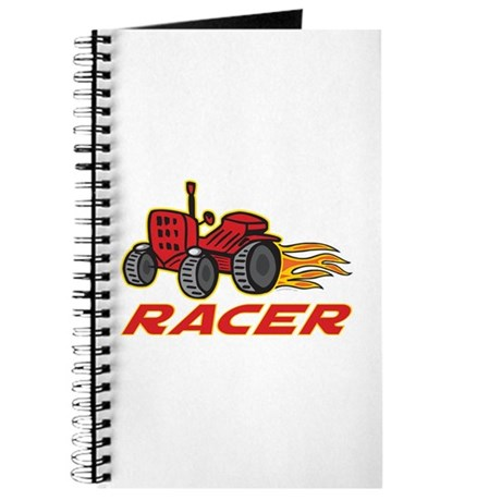 Tractor Racing Journal