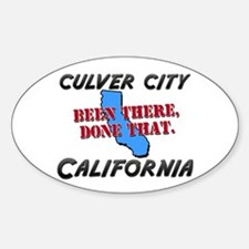 culver city california - been there, done that Sti
