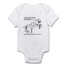 LitRock Infant Bodysuit