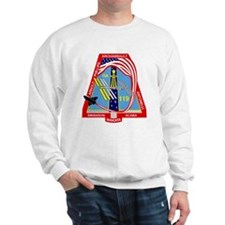 STS 119 Discovery Sweatshirt