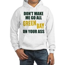 Green Bay Football Hoodie