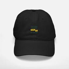 Green Bay Football Baseball Hat