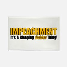 Impeachment: It's A Bleeping Golden Thing! Rectang