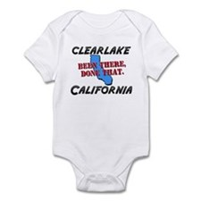clearlake california - been there, done that Infan
