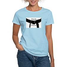 Martial Arts TKD Mom T-Shirt