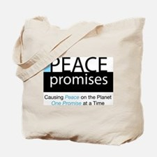 Cool Promise Tote Bag