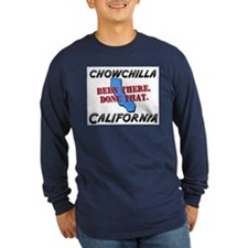 chowchilla california - been there, done that T