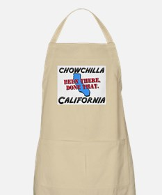 chowchilla california - been there, done that BBQ
