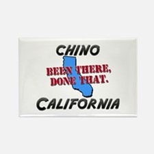 chino california - been there, done that Rectangle