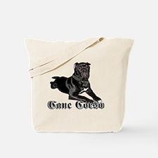 Cane Corso Puppy Tote Bag