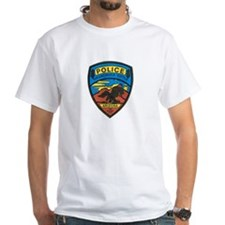 Huachuca City Police Shirt