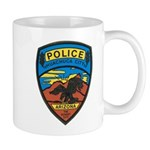 Huachuca City Police Mug