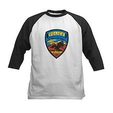 Huachuca City Police Tee