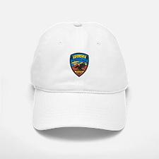 Huachuca City Police Baseball Baseball Cap