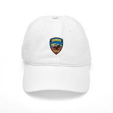 Huachuca City Police Baseball Cap