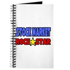 """Stock Market Rock Star"" Journal"
