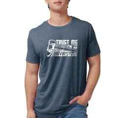 MuthaCrafter Women's Cap Sleeve T-Shirt