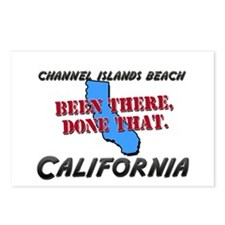 channel islands beach california - been there, don