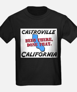 castroville california - been there, done that Kid