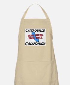 castroville california - been there, done that BBQ