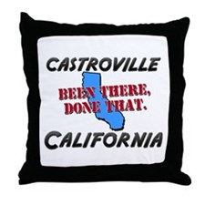 castroville california - been there, done that Thr