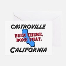 castroville california - been there, done that Gre