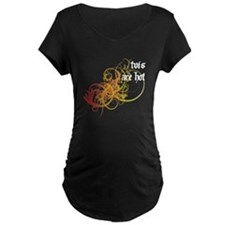TVIs Are Hot T-Shirt