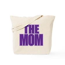 THE MOM Tote Bag