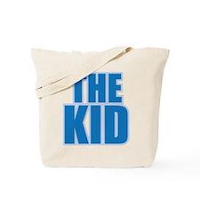 THE KID Tote Bag