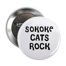 SOKOKE CATS ROCK Button