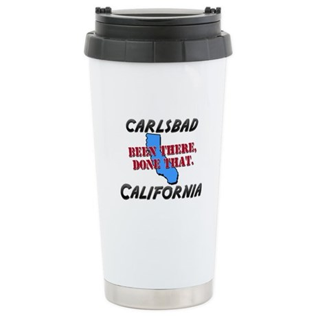carlsbad california - been there, done that Cerami